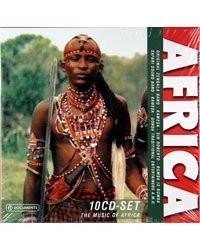 10 CD ''Africa''