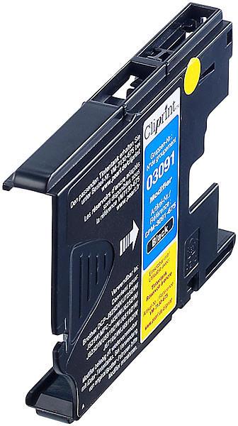 ''Modifier'' pour réservoir LC-1240BK - Noir