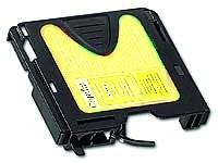 ''Modifier'' pour cartouche LC980Y et LC1100Y - Jaune