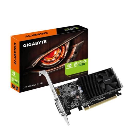Carte graphique Gigabyte GT1030 - 2 Go GDDR4
