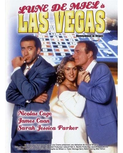 Lune de Miel à Las Vegas