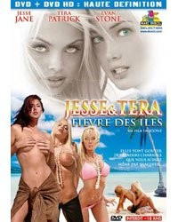 Jesse & Tera  Fievre des Iles  (Vmd)