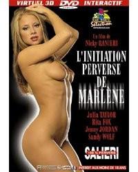L'Initiation Perverse de  Marlène