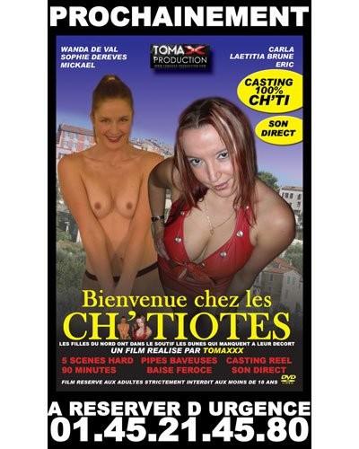 Bienvenue Chez Les Ch'Tiotes