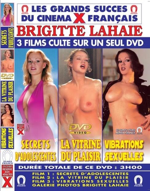Brigitte Lahaie 3 Films Cultes