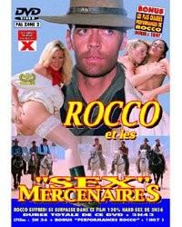 Rocco et les sex mercenaires