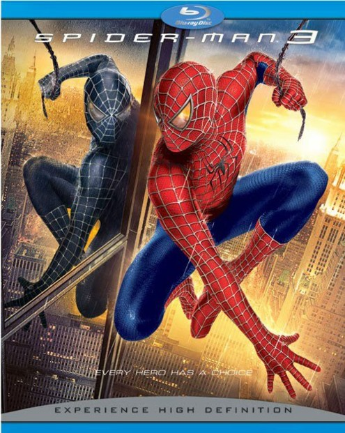 Spider-Man 3 Version espagnole