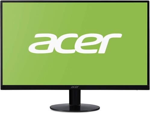 Écran pour PC Acer SA220QABI de 22 pouces.