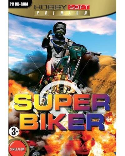 Super Biker