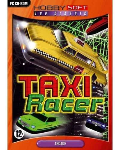 Taxi Racer