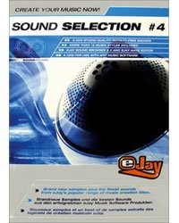 Ejay Sound Collection Vol. 4