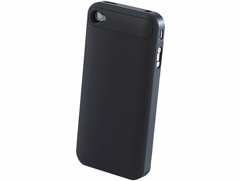 Coque de protection 3 en 1 pour iPhone 4/4S