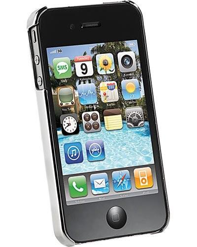 Prix coque de protection miroir pour iphone 4 4s moins for Piscine miroir debit