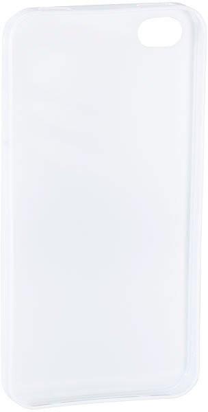 Coque de protection ultra fine modèle blanc