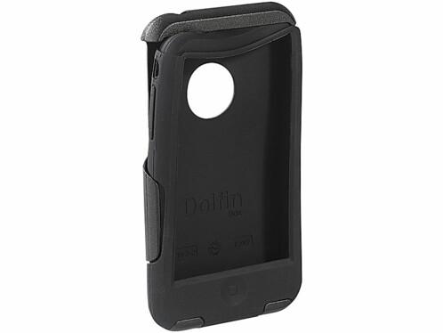 Coque double protection pour iPhone 3 / 3Gs