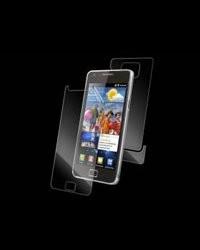 Film de protection intégral pour smartphone Galaxy S2