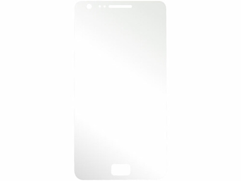 Film de protection Mat pour Samsung Galaxy S2