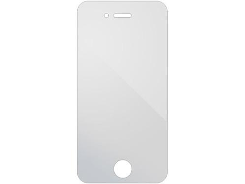 Film protecteur transparent pour écran iPhone 4 / 4S