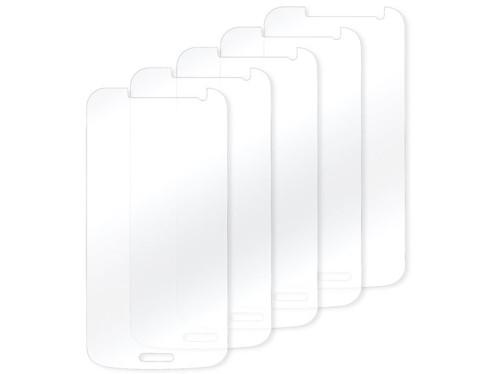 5 films de protection pour Samsung I9300 Galaxy S4