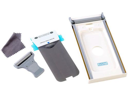 Applicateur et film de protection pour Galaxy S3