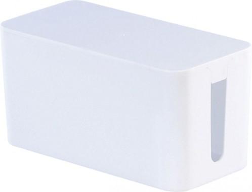 Boîte de rangement pour multiprise - 23,5 cm