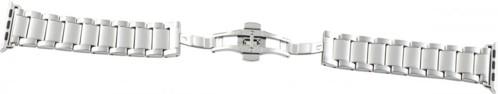 Bracelet à maille acier inoxydable pour Apple Watch - 38 mm