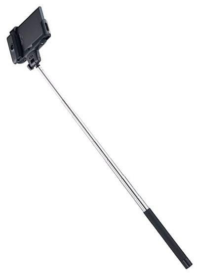 Bras télescopique avec déclencheur Bluetooth pour appareil photo