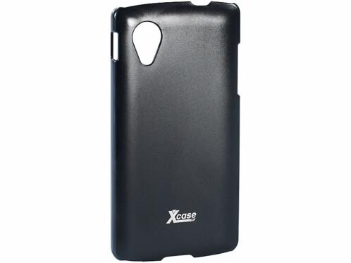 Coque de protection ultra fine pour Google Nexus 5 - Noir