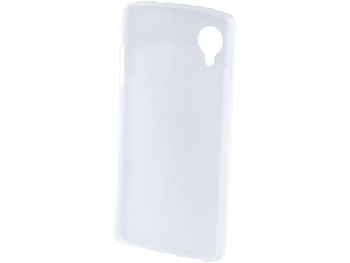 Coque de protection ultra fine pour Google Nexus 5 - Transparent