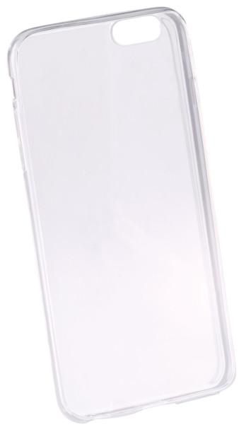coque ultra fine transparente pour iphone 6+ 6s+ xcase