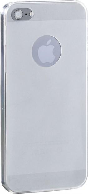 Coque de protection ultra fine pour iPhone 5 / 5S / SE -Transparent