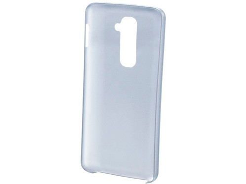 Coque de protection ultra fine pour LG G2 - Transparent