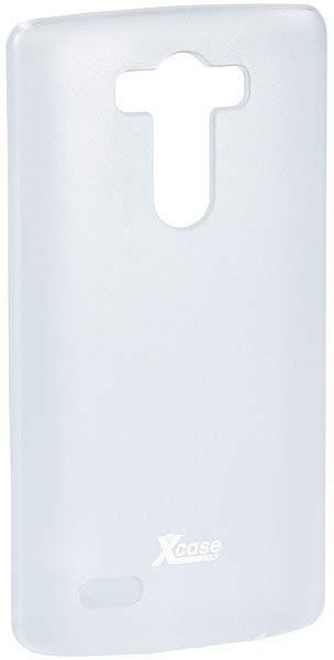 Coque de protection ultra fine pour LG G3 - Transparent