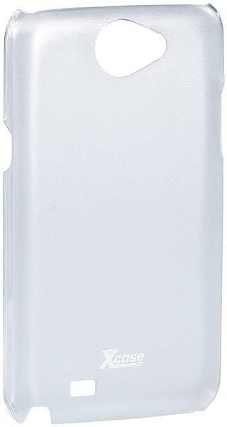 Coque de protection ultra fine pour Samsung Galaxy Note 2 - Transparent