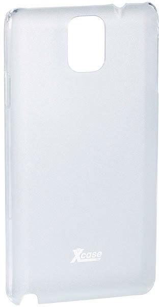 Coque de protection ultra fine pour Samsung Galaxy Note 3 - Transparent