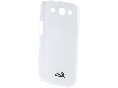 Coque de protection ultra fine pour Samsung Galaxy S3 - Transparent