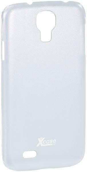 Coque de protection ultra fine pour Samsung Galaxy S4 - Transparent