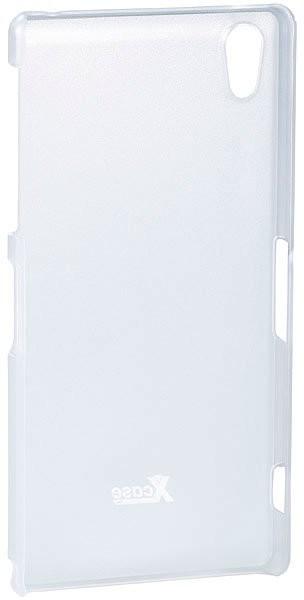 Coque de protection ultra fine pour Sony Xperia Z2 - Transparent