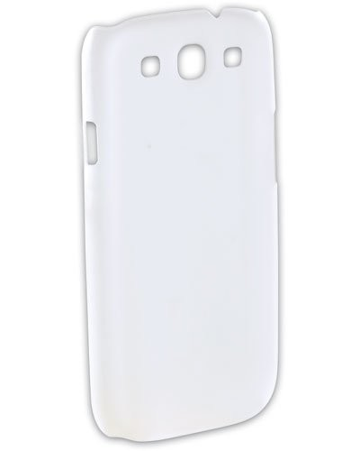 Coque de protection ultrafine pour Samsung Galaxy S3