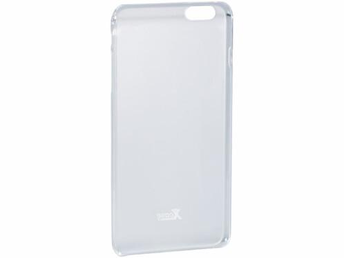 Coque pour iPhone 6/6S Plus - Transparent