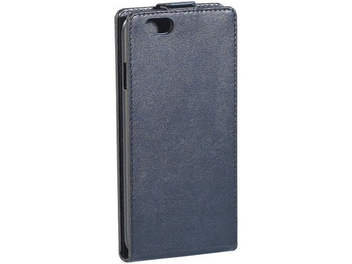 Étui à clapet pour iPhone 6 Plus / 6S Plus - Noir