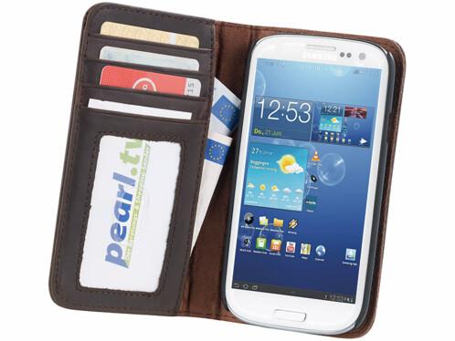 Étui de protection pour Samsung Galaxy S3