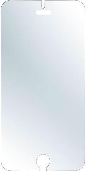 Façade de protection en verre acrylique pour iPhone 6 Plus