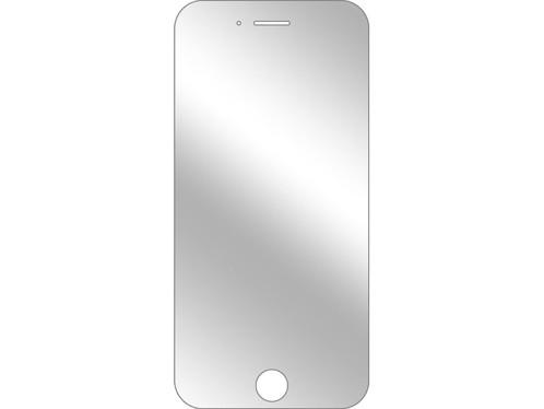 facade de protection pour iphone 7 + en verre trempé 9h pose facile somikon