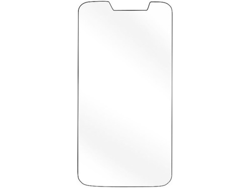 Façade de protection en verre trempé pour LG G2