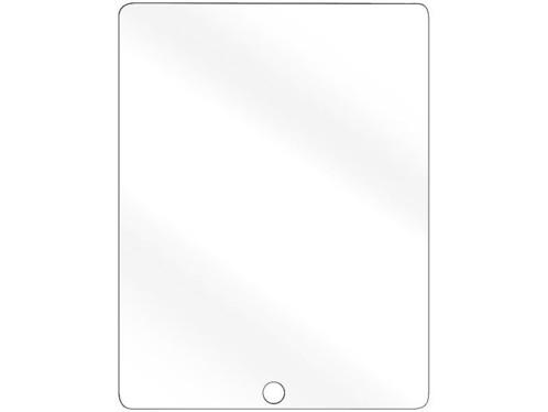 Façade en verre acrylique pour iPad 2 / 3 / Retina