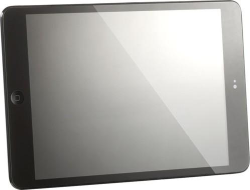 fa ade de protection en verre haute r sistance pour ipad. Black Bedroom Furniture Sets. Home Design Ideas