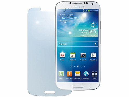 Film de protection pour Samsung I9300 Galaxy S4