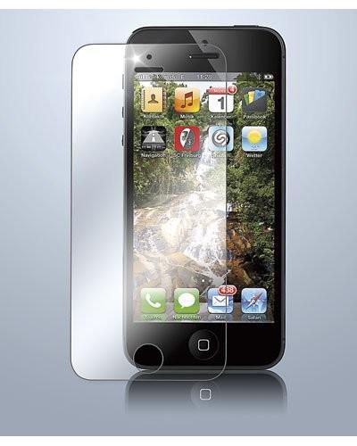 Film protecteur d'écran mat pour iPhone 5 / 5S / 5C / SE