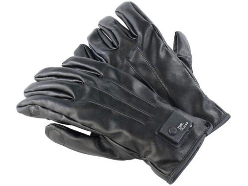 Gants avec bluetooth et fonction mains libres - modèle Homme